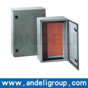 Electrical Waterproof Distribution Panel Board (ST) pictures & photos