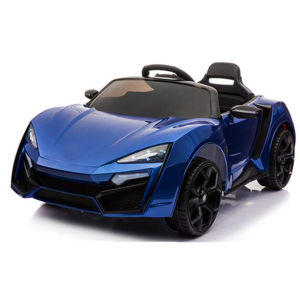 Car For Kids >> Ride On Toy Style And Plastic Material Toy Cars For Kids To Drive Blue