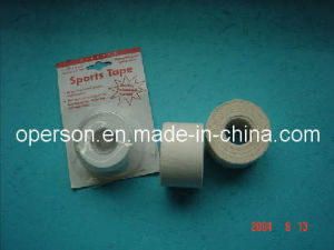 High Quality Cotton Sports Tape (OS2006) pictures & photos