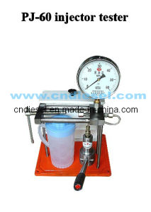 Nozzle Tester Bench for Isuzu Hino Pj-60 Injection Tester pictures & photos