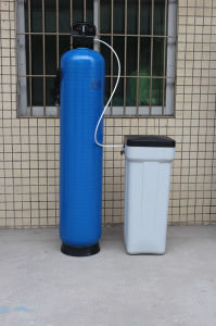 Chunke Best Water Softener for Water Purifier pictures & photos