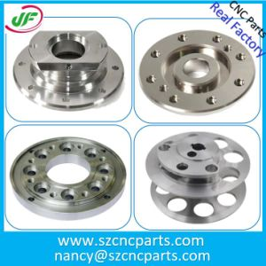 Aluminum, Stainless, Iron Auto Spare Parts Used for Optical Communication pictures & photos