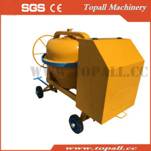 Thliand Type 1 Bag Cast Iron Concrete Mixer pictures & photos