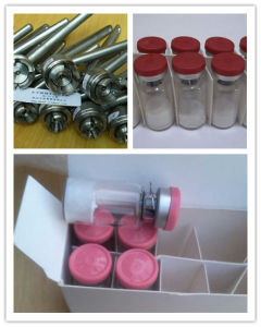 Top Quality Pharmaceutical Raw Powder Human Growth Peptide Powder Tesamorelin pictures & photos