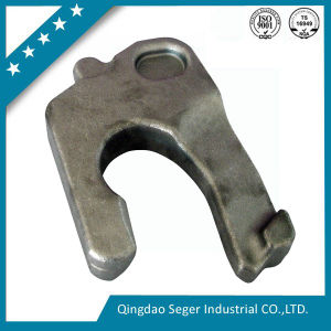Alloy and Carbon Steel Hot Forging Part pictures & photos