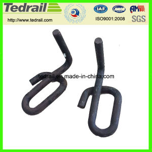 Vertical Elastic Clip pictures & photos