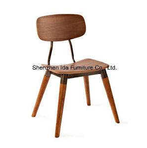 Hotel Modern Fashion Restaurant Diningroom Wooden Classic Chair