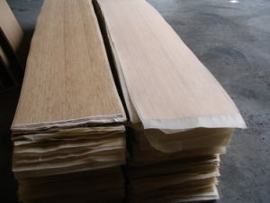 Bamboo Veneer pictures & photos
