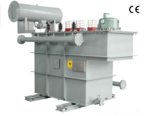 Power Frequency Induction Furnace Transformer (HGS)