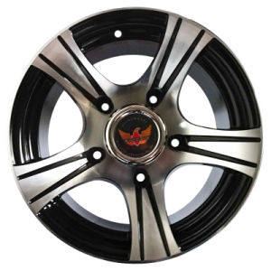 Aftermarket Alloy Wheel (KC909) pictures & photos