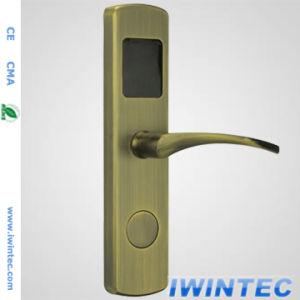 Hotel Card Lock (V-RF600T-AB)