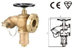 Pressure Regulating Valve (PRV) (HV06-199A) pictures & photos