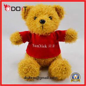 Promotional Gifts Baby Children Teddy Bear Soft Stuffed Plush Toy pictures & photos