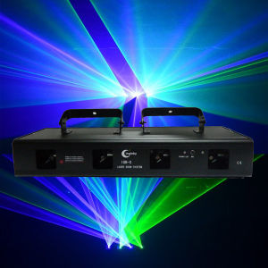 Laser Lighting System with DMX Controlled (IGB-S666)