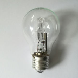 220-240V Clear Halogen Light Bulb pictures & photos