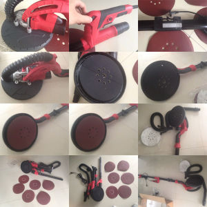 600W Electric Long Reach Sander pictures & photos