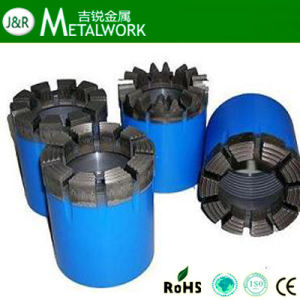 Wireline Impregnated Diamond Core Dirll Bit pictures & photos