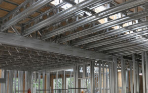 Light Steel Structure with Bracing Systems pictures & photos