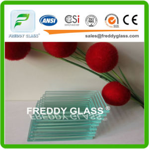 1.1mm-25mm Clear Float Glass/Glass/Flat Glass/Sheet Glass pictures & photos