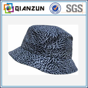 9e339d1e6a6 China Design Your Own Flower Bucket Hat Wholesale - China Hat