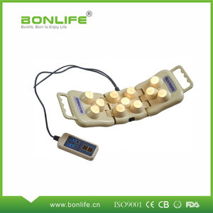 11 Ball Vibrating Moxibustion Massager with Factory Price pictures & photos