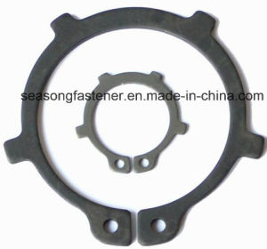 Serrated Circlip / K-Ring (DIN983 / AK) pictures & photos