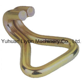 3in X 22000lbs / 75mm X 10000kg High Quality Double J-Hook, Ratchet Tie Down Strap Accessories