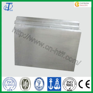 Strength Magnesium Alloy Slab Billet