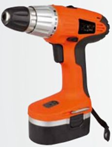 7.2-18good Use of High Quality Cordless Drill pictures & photos