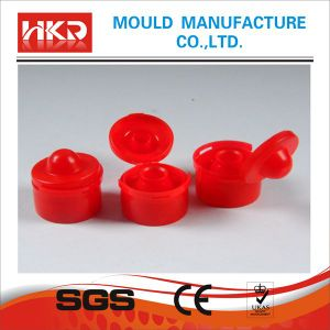 Injection Mould for Cap