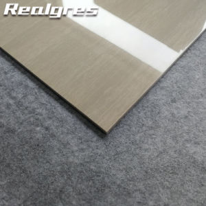 R6e04 Porcelain Polished Floor Tiles 600 X Vitrified India Micro Crystal Strong Ng Non