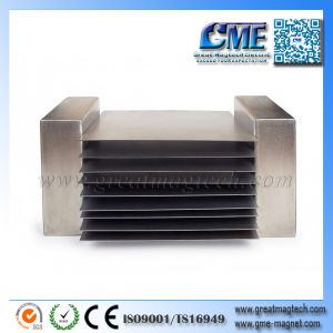 Magnetic Stainless Steel Sheet Separator Separation Process pictures & photos