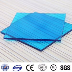 Hard Polycarbonate Solid Sheet/PC Solid Sheet/Panel Swimming Pool Cover  Sheet