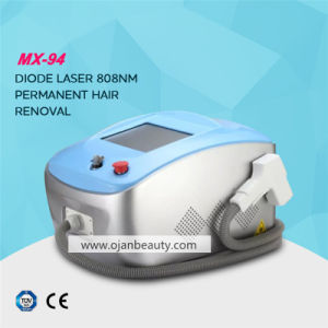 China Professional Laser Hair Removal Machine Price 808nm Diode