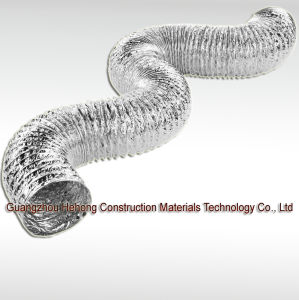 Aluminium Foil Flexible Duct (HH-A HH-B) pictures & photos
