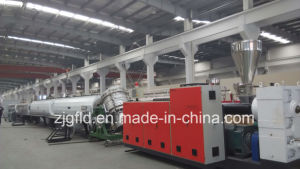 630mm PE Pipe Extrusion Line pictures & photos