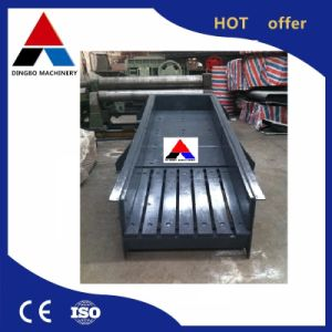 Hot Design Coal Mining Screen Vibrating Feeder for Africa pictures & photos