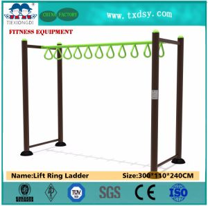 Ce Outdoor Leg Fitness Gym Equipment pictures & photos