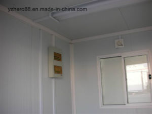 Prefabricate Flat Pack Modular Tiny Houses pictures & photos