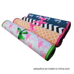 Waterproof Top Quality Sandless Travel Beach Mat Foldable Picnic Blanket