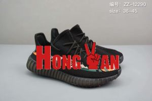 China Brand New Yeezy-Boost 350 V2 Sports Trainers Fitness - China ... 89c5ce659ec3