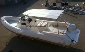 Liya 20 Persons Rib Boats Sale with Cabin pictures & photos
