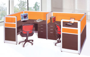 Office Workstation (57mm-04) pictures & photos
