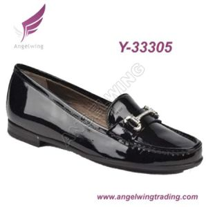 Lady Casual Shoes (Y-33305)