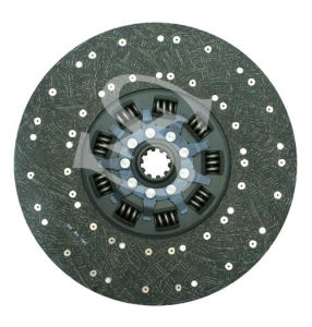 Heavy Duty Truck Clutch Disc (XSCD018) pictures & photos