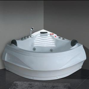 Jacuzzi Triangular.Triangular Indoor Massage Bathtub Ry 202a