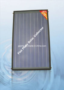 Solar Heating (JHF-04BK) pictures & photos