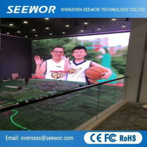 SMD2121 P3 Indoor LED Screen with Competitive Price