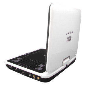 "9"" Multifunction Portable DVD TV (PD-6797)"