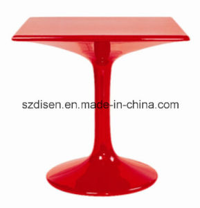 Square Tulip Dining Table (DS-T23)